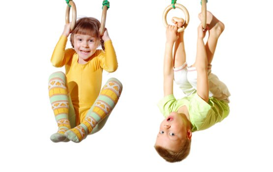 Zajęcia indywidualne dla dzieci